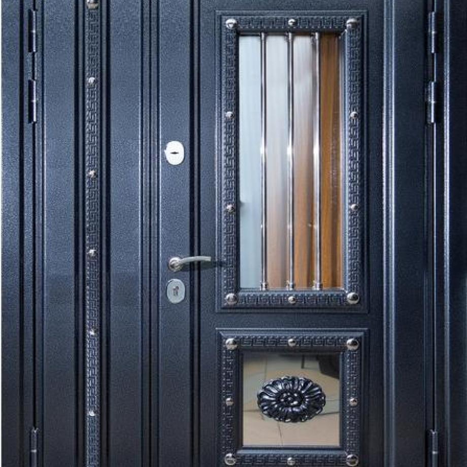 Двері з Ковкою