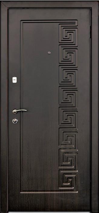 Входная дверь  Марокко