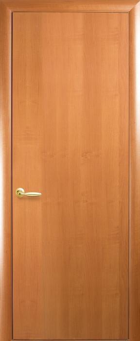 Дверi МДФ Колорi ГЛ  Вільха