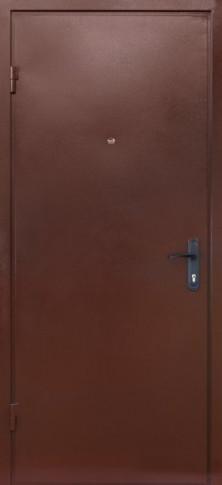 Двери Титан