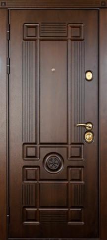 Двери входные DeLuxe Intera
