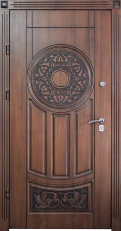 Вхідні двері DeLuxe Pattaya