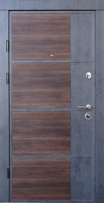 Двері вхідні Венеція