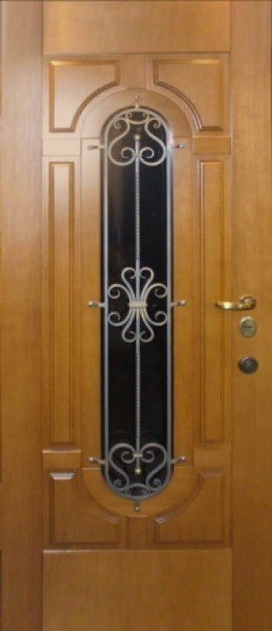 Входные двери Калипсо