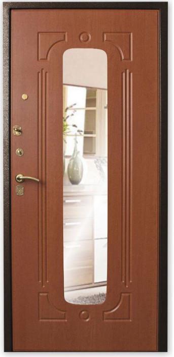 Вхідні двері Дзеркало