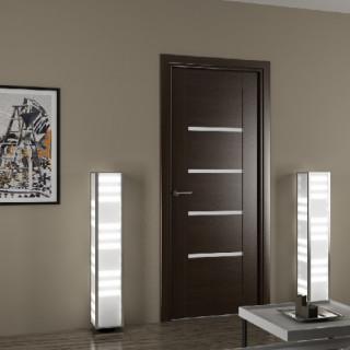 Как выбрать межкомнатные и входные двери?