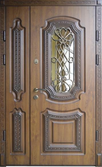 Входные двери Прага