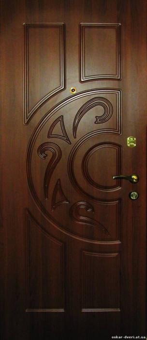 Вхідні двері Престиж