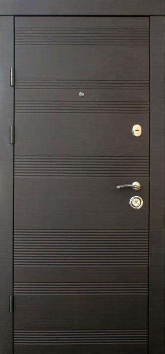 Входные двери Грация
