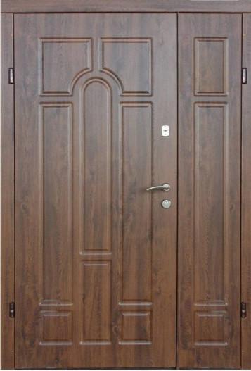 Двері полуторні CV