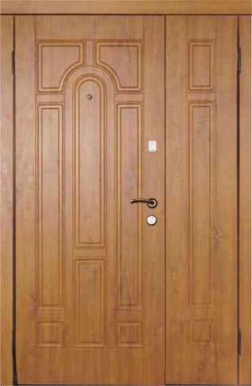 Двери полуторные CV