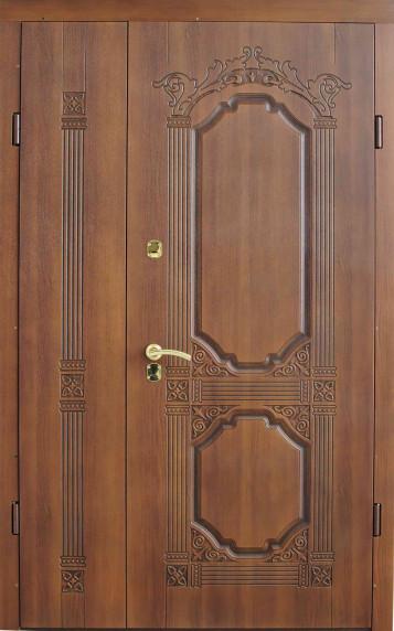 Вхідні двері DeLuxe 2XL