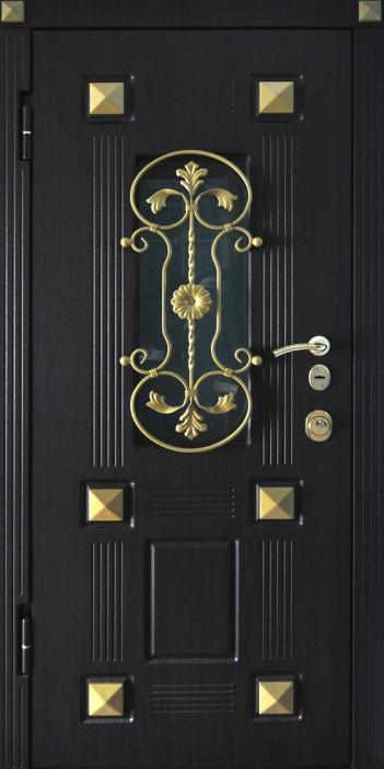 Входные двери Глория