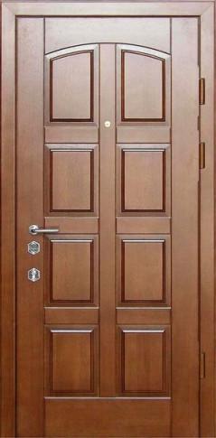 Вхідні двері Грація