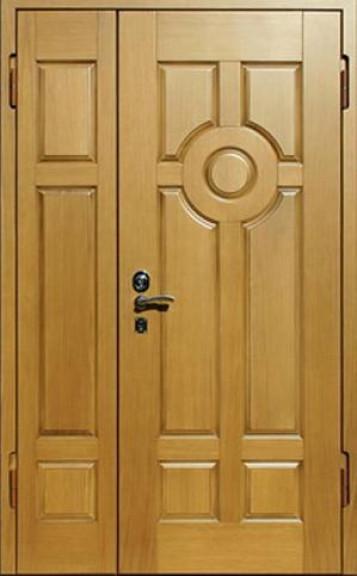 Входные двери DeLuxe 2XL