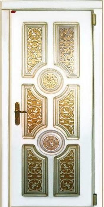 Входные двери DeLuxe Sydney
